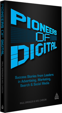 Pioneers of Digital Book