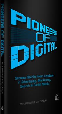 Pioneers of Digital Book