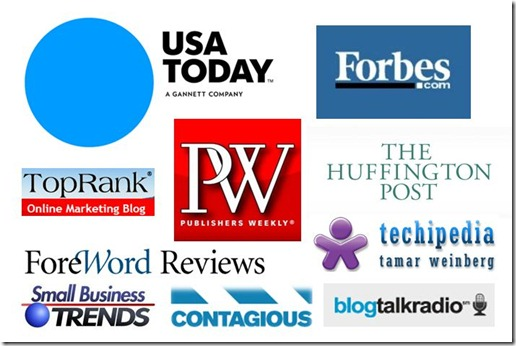 Pioneers of Digital Marketing Book Reviews, Blog Posts